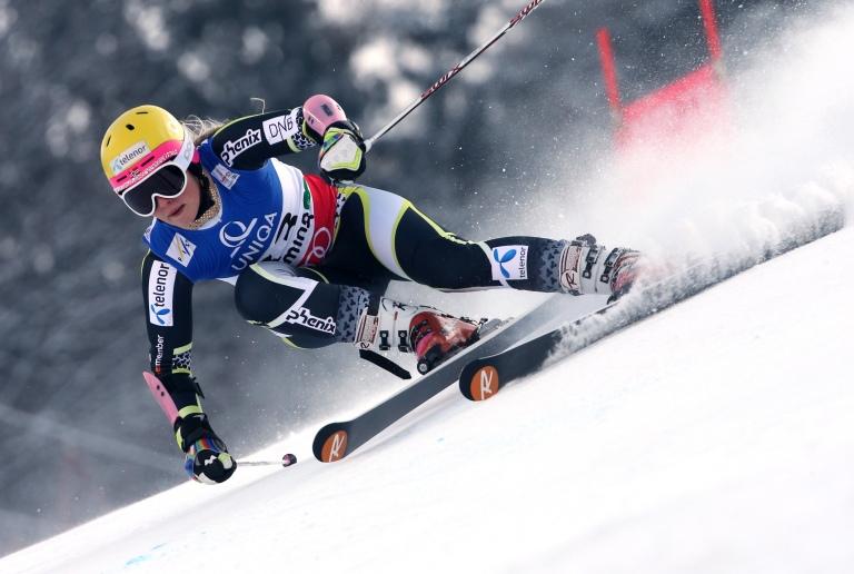 SKI ALPIN - FIS Ski WM 2013, RTL, Damen