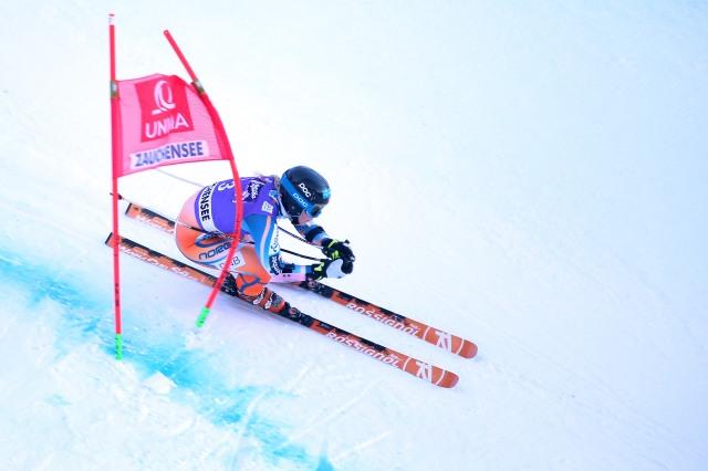 SKI ALPIN - FIS WC Altenmarkt, Super-Kombination, Damen