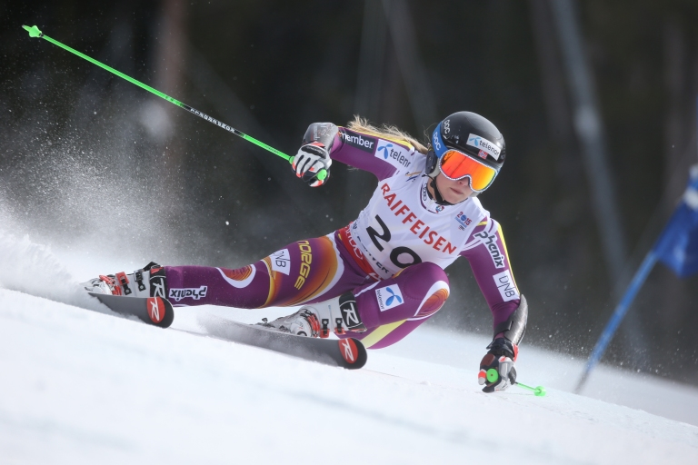 ALPINE SKIING - FIS Ski WC Vail/ Beaver Creek 2015