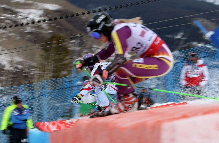 ALPINE SKIING - FIS Ski WC Vail/ Beaver Creek 2015