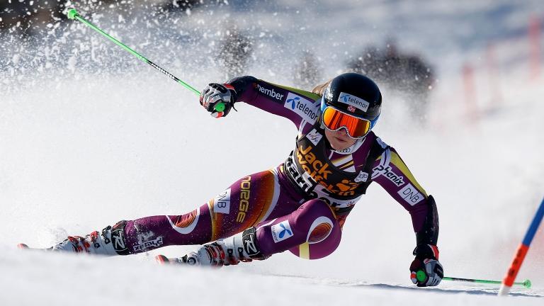 ALPINE SKIING - FIS WC Maribor